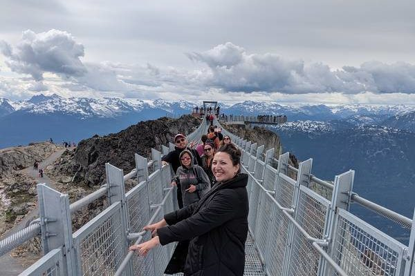 tour a canada natural naturaleza whistler peak to peak blackcomb whistler village (3)